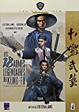 Les 18 armes légendaires du Kung-Fu (Version Pocket)