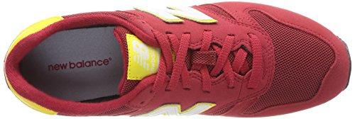 Sneaker Herren 358151 Rot 14E D 60 GM500 wgS8PXaqg