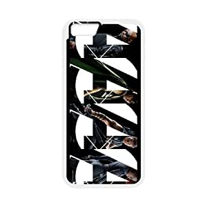the avengers join 2 iPhone 6 4.7 Inch Cell Phone Case White 91INA91462701