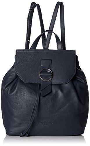 Mano Borsa Blue Backpackm Blu Berlin A Worldt zaino navy Donna 5838 Liebeskind qw1ZAXv