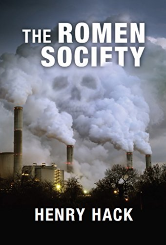 The Romen Society by Henry Hack ebook deal