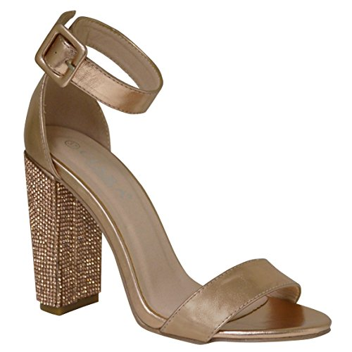 Ciara Champagne pour Sandales Femme Sandales Ciara Champagne pour Femme RRqT4