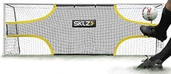 SKLZ Goalshot Soccer Goal Target Net Creates Visual Focus