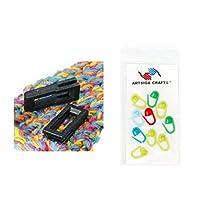 addi Bundle: Express Stopper + 10 Artsiga Crafts Stitch Markers