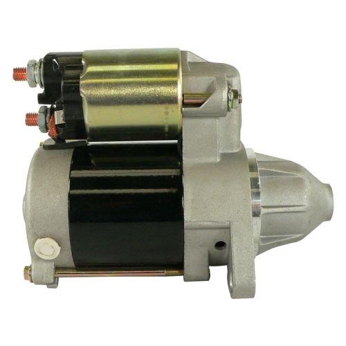 DB Electrical SND0402 Starter For John Deere UTV Gator XUV 620i 625i 4X4 /Kawasaki KAF620 Mule 2500 2510 4X4 2520 Turf / 21163-2114, 21163-2118, 21163-2133, 21163-2150 / MIA10971, MIA11059, MIA12278