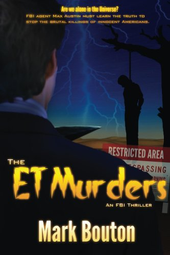 The ET Murders (The Max Austin thrillers Book 3)
