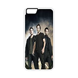 Printed Quotes Phone Case Supernatural For iPhone 6,6S 4.7 Inch Q5A2112995