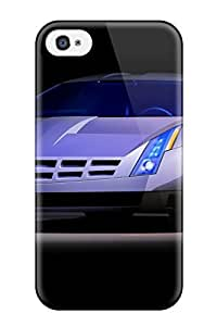 Slim New Design Hard Case For Iphone 4/4s Case Cover - BXfjQGy3274ubaLj