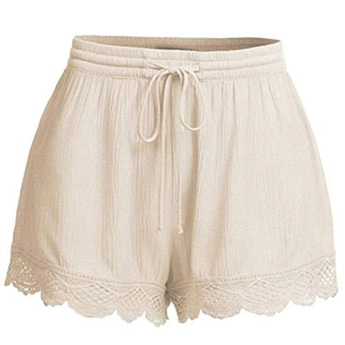 Donna Mignon84Cook Mignon84Cook Beige Pantaloncini Pantaloncini t0wHRqH