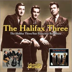 The Complete Halifax Three
