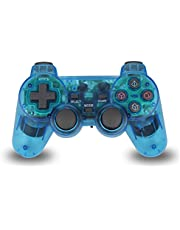 Wireless PS2 Dual Vibration Controller for Sony Playstation 2