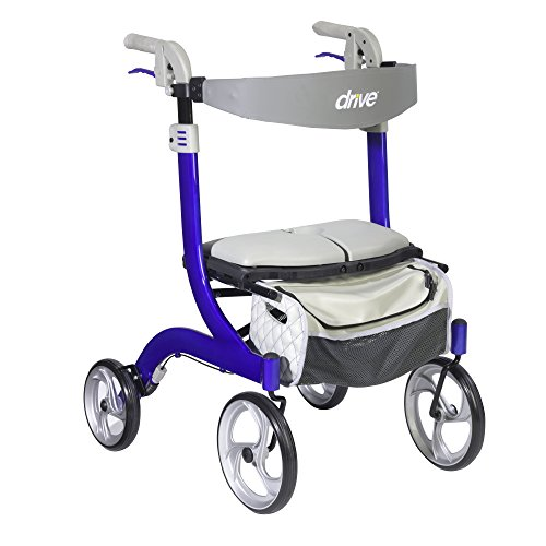 Drive Medical Rollator Walker