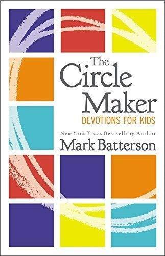 circle maker devotional - 3