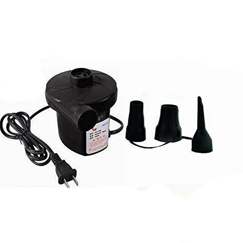 Electric Airbed Mattress Inflator Inflate product image