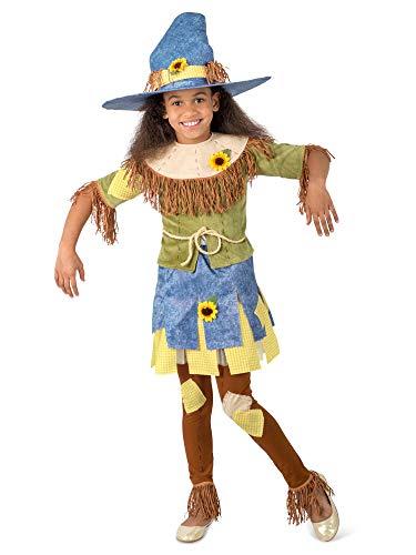 Girls Selena The Scarecrow Costume XL (12)