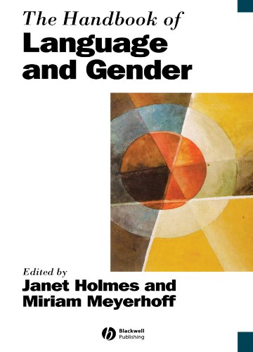 The Handbook of Language and Gender by Brand: Wiley-Blackwell