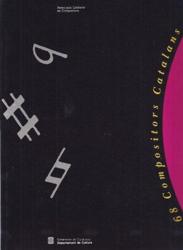 Descargar Libro Compositors Catalans/68 Desconocido
