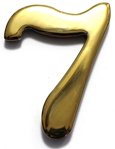 Number 7 - 2