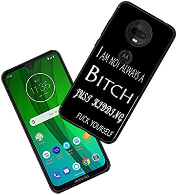 Amazon.com: Case for Moto G7, Hungo Soft TPU Silicone ...