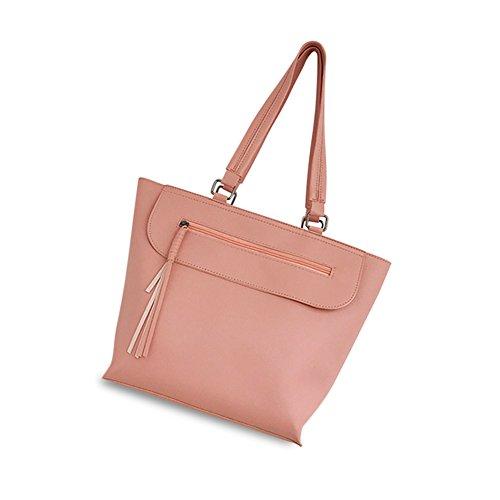 Symboat - Shoulder Bag For Women Rose Blue