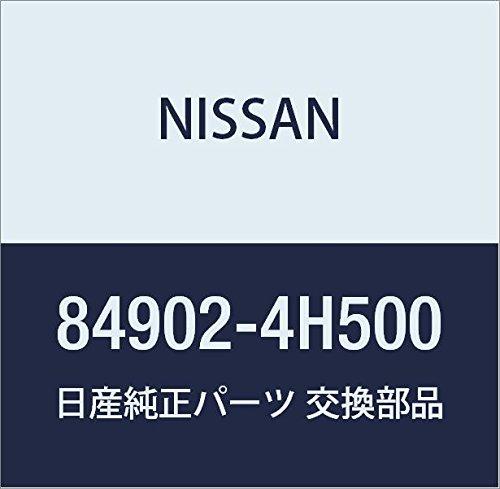 NISSAN (日産) 純正部品 カーペツト トランク フロア シルビア 品番84902-65F15 B01HM2JOW8 シルビア|84902-65F15  シルビア