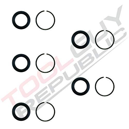 Socket Ring Retaining Impact - 3/4