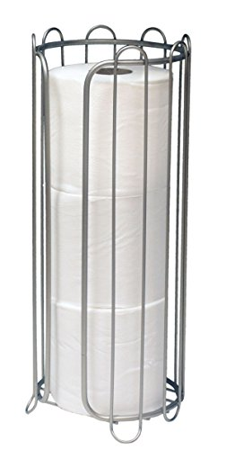 Home Basics SN00522 Toilet Tissue Holder