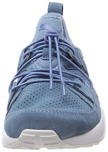 Glory mujer Of Sneakers Blau Soft Wn's blue Puma Blaze R6YqWaE