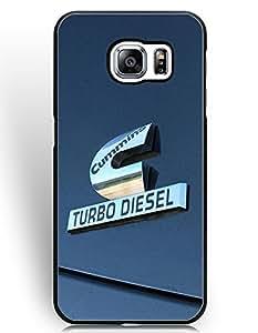 SkinMethods-Fundas Case Diesel for Samsung Galaxy S6 Edge Plus Protective Fundas Caso para Galaxy S6 Edge Plus Pattern