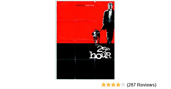 Amazon com: Watch 25th Hour | Prime Video