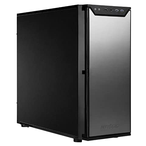 Antec P280 Black ATX Mid Tower Computer Case (Antec One Atx Mid Tower Case)