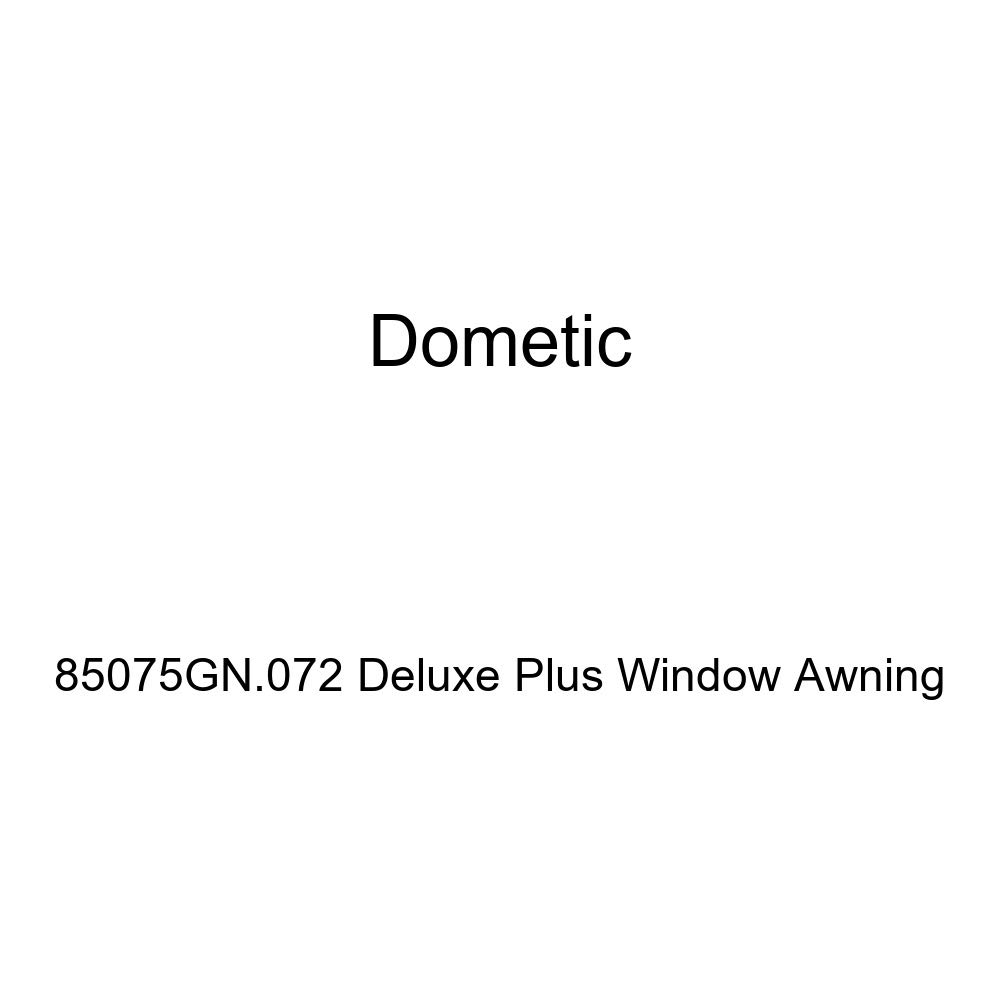 Dometic 85075GN.072 Deluxe Plus Window Awning