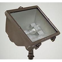Hubbell Lighting QL-505 300/500W Floodlight Fixture, Quartzliter Series,