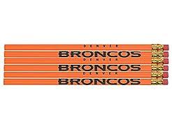 Outerstuff NFL Pencils (6 Pack)