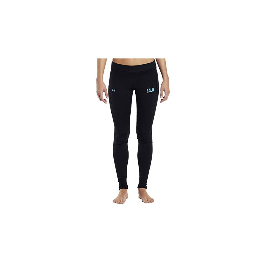 Under Armour Womens UA BASE¿ 4.0 Legging