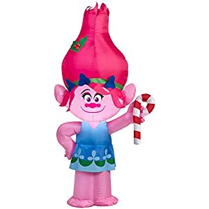 Amazon Com Adorable Airblown Inflatable Christmas