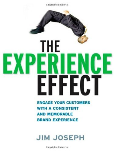 Amazon the experience effect engage your customers with a the experience effect engage your customers with a consistent and memorable brand experience by fandeluxe Gallery