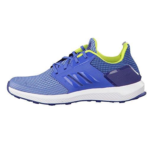 859045f30aa Adidas RapidaRun K, Zapatillas de Running Unisex Niños Bueno wreapped