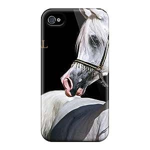 [abU771FyjS] - New National Arabian Protective Iphone 4/4s Classic Hardshell Case