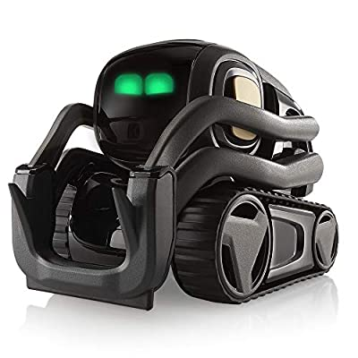 Anki Vector Robot, A Helpful Robot Sidekick for Your Home