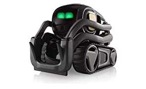 Vector Robot by Anki - Your Voice Controlled, AI Robotic Companion - Amazon Alexa integration coming soon