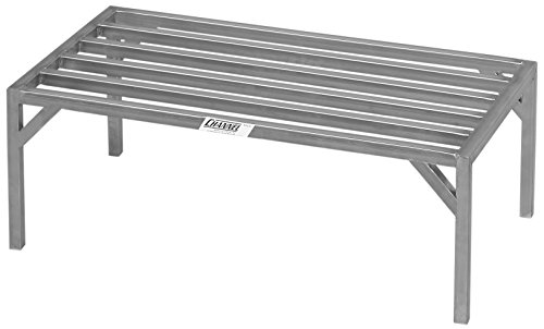 Stainless Steel Dunnage Rack - Channel Manufacturing ES2024 20