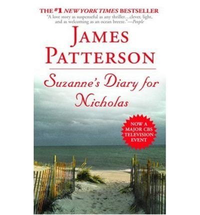Download (Suzanne's Diary for Nicholas) By Patterson, James (Author) Mass Market Paperbound on 01-Aug-2003 PDF