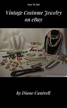 How To Sell Vintage Costume Jewelry on eBay eBook: Diane ...