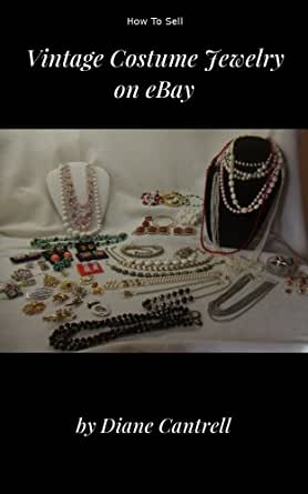 How to sell vintage costume jewelry on ebay for Costume jewelry sold by the dozen