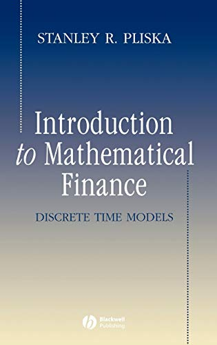 Introduction to Mathematical Finance: Discrete Time Models
