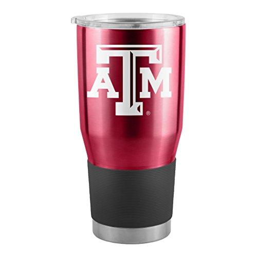 Texas A&m Aggies Water (NCAA Texas A&M Aggies Ultra Tumbler, 30-ounce)