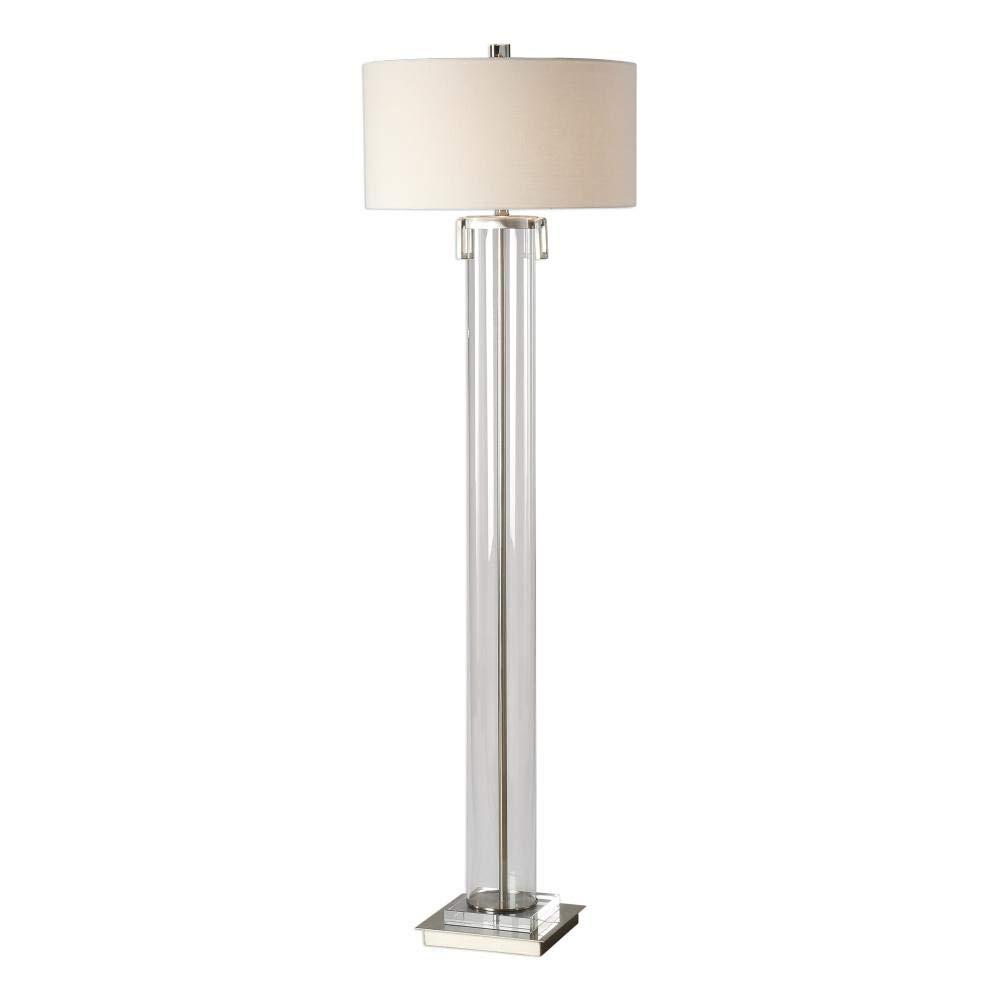 Amazon.com: Uttermost monette – Lámpara de pie: Jim Parsons ...