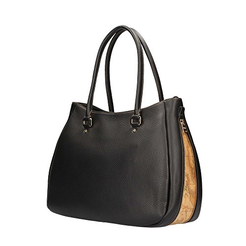 Shopping bag Alviero Martini Prima Classe (Black)