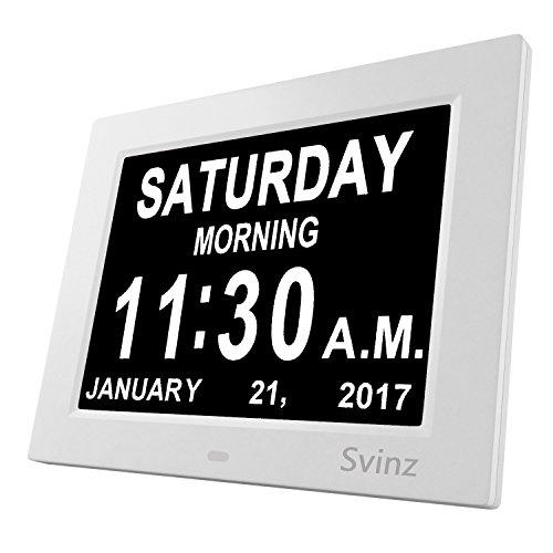 3 Alarm Options - 8